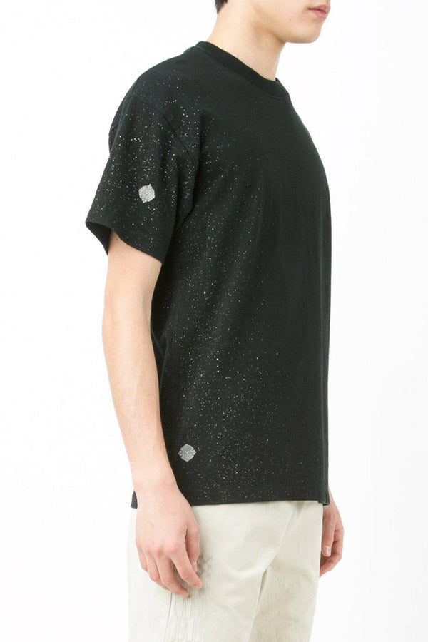 Splatter Tee-John Elliott-Patron of the New