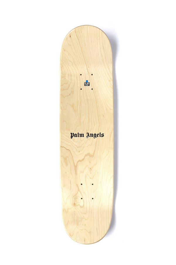 Storm Monogram Skateboard-Palm Angels-Patron of the New