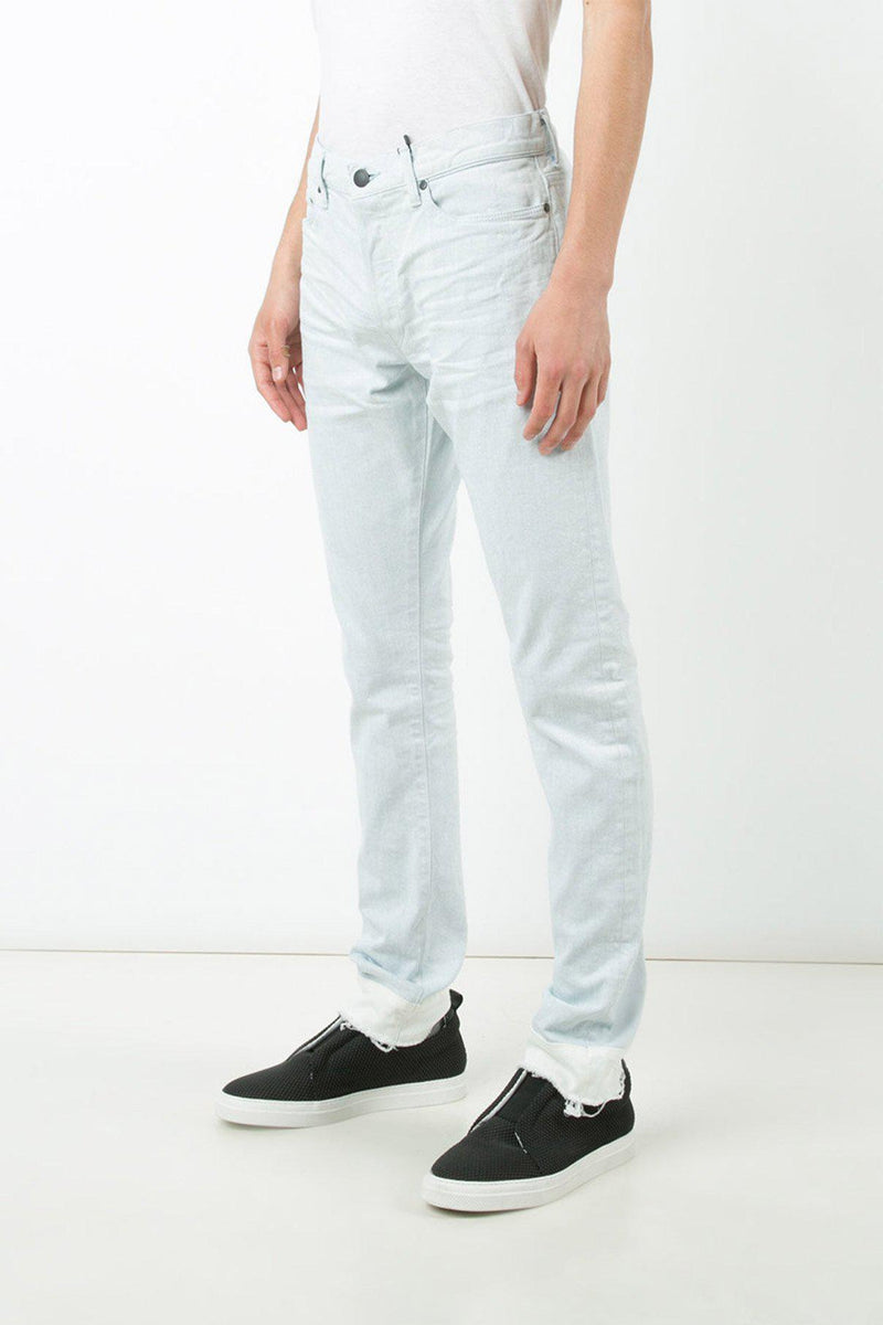 The Cast 2 Cut Off Jeans-John Elliott-Patron of the New