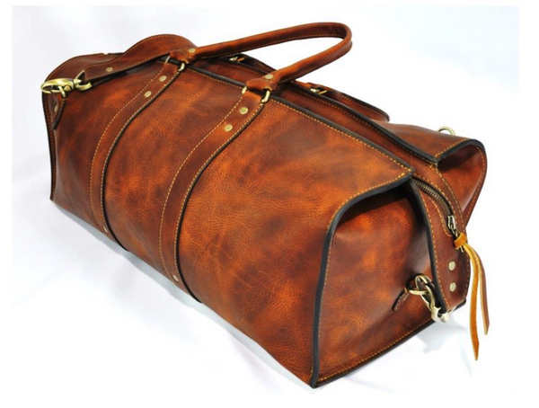 The Handmade Leather 1933 Bag