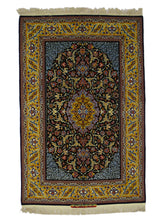 Load image into Gallery viewer, PERSIAN ISFAHAN 194 x 128 CM. (64479)