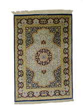 Load image into Gallery viewer, PERSIAN QUM 140 x 96 CM (87518)