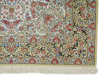 Load image into Gallery viewer, PERSIAN QUM 148 x 100 CM (91488)