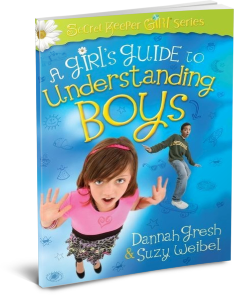BUNDLE: A Girl's Guide to Understanding Boys