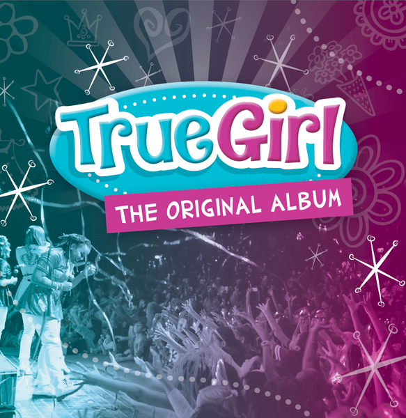 True Girl: The Original Album Digital Download