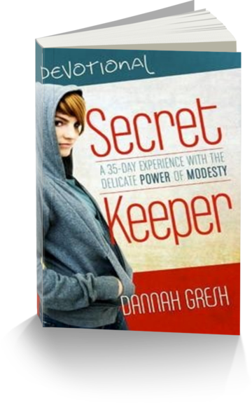 Bundle: Secret Keeper Devos