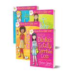 Secret Keeper Girl Fiction Bundle