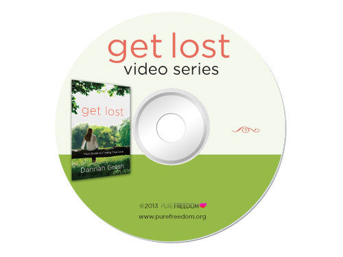 Get Lost 10 session DVD curriculum