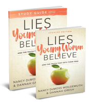 Bundle: Lies Young Women Believe and Study Guide