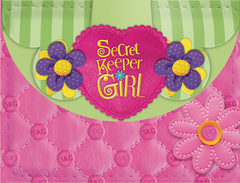 Secret Keeper Girl Fiction Series Boxed Kit