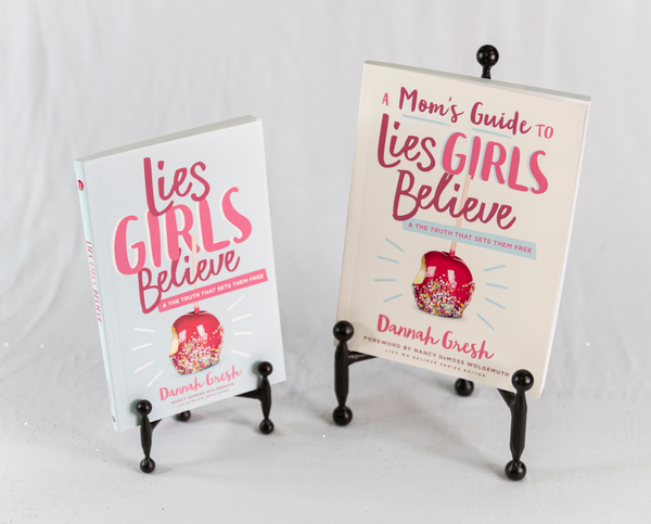 Lies Girls Believe Group Bundle Study