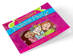 Secret Keeper Girl Pajama Party! Plan a Party Worth Losing Sleep Over
