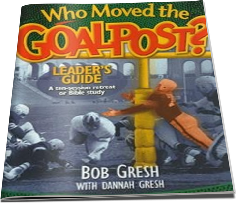 Who Moved the Goalpost: Leader's Guide