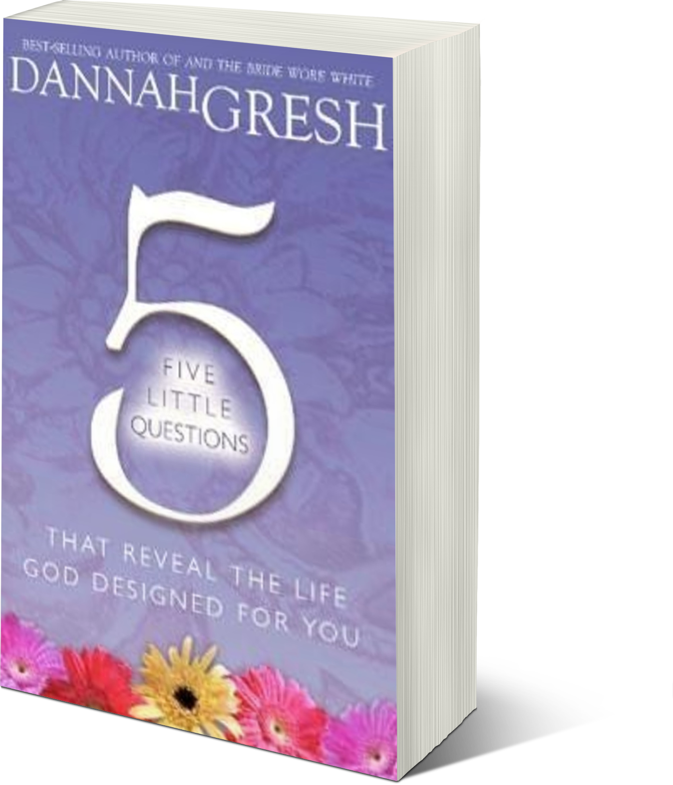 Five Little Questions--That Reveal the Life God Designed for You
