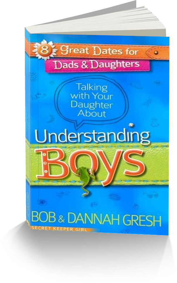8 Great Dates for Dads and Daughters: Understanding Boys