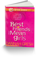 8 Great Dates: Best Friends and Mean Girls