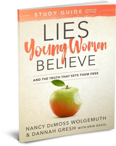 Lies Young Women Believe: Study Guide