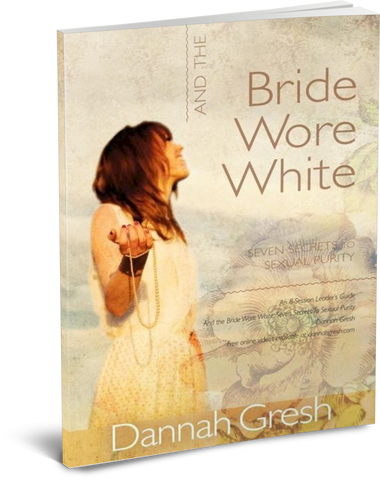 And the Bride Wore White Leader's Guide