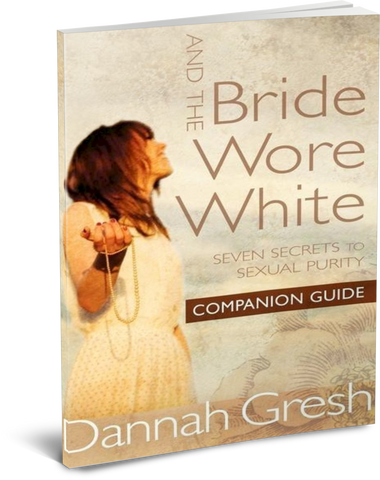 And the Bride Wore White: Companion Guide
