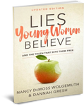 Bundle: Lies Young Women Believe
