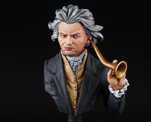 Load image into Gallery viewer, Beethoven bust 1/10