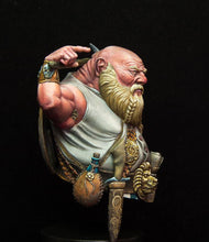 Load image into Gallery viewer, Ormar the Dragon Keeper 1:9