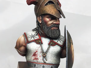 Spartan Warrior 1:10