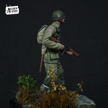Load image into Gallery viewer, US 101st Paratrooper 1:35