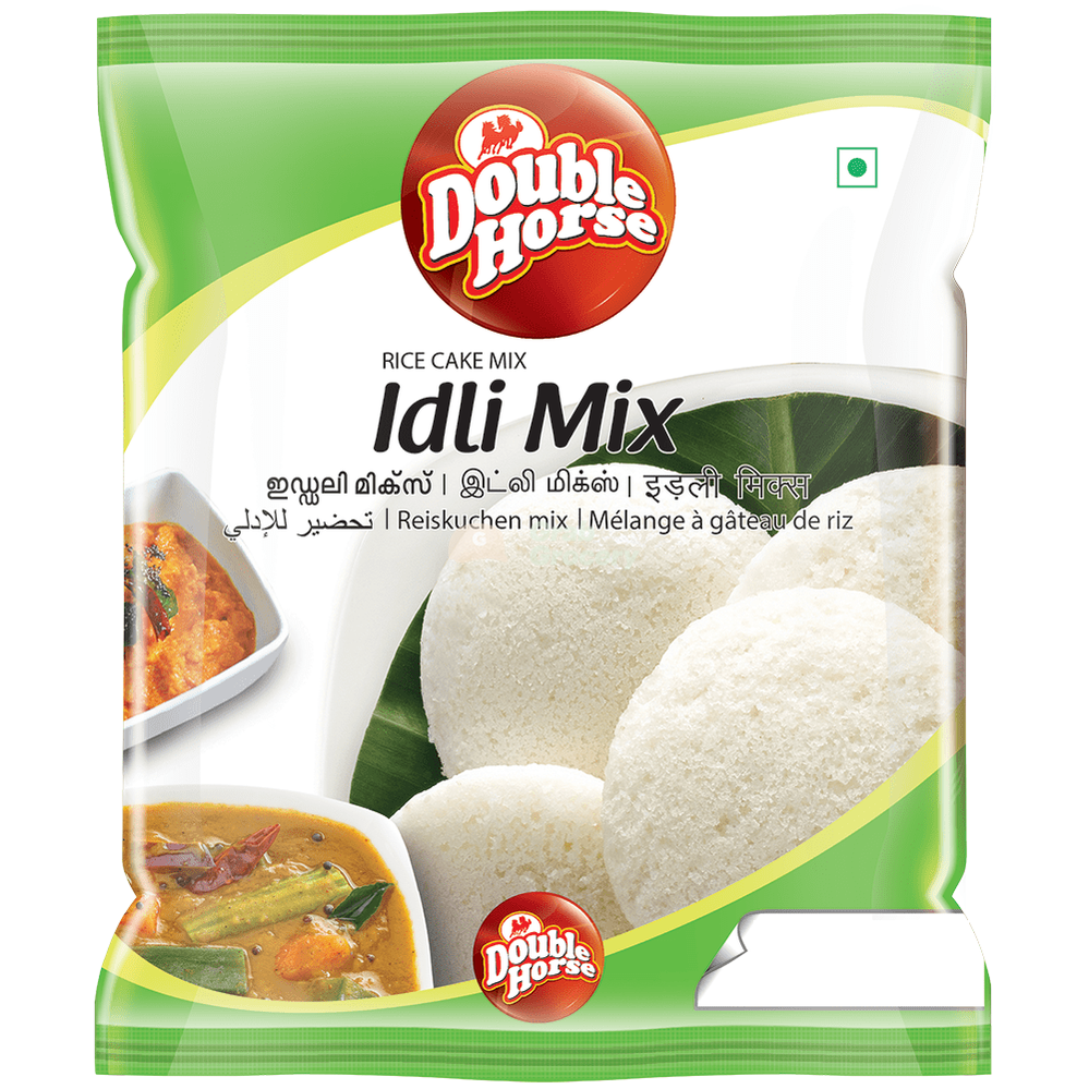 Double Horse Idli Mix - Grab Grocery