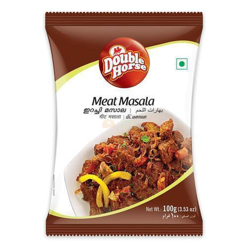 Double Horse Meat Masala - Grab Grocery