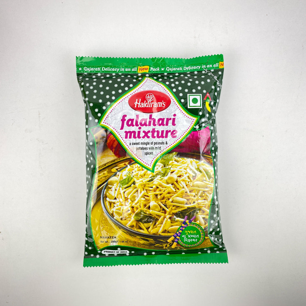 Haldiram's Falhari Mixture