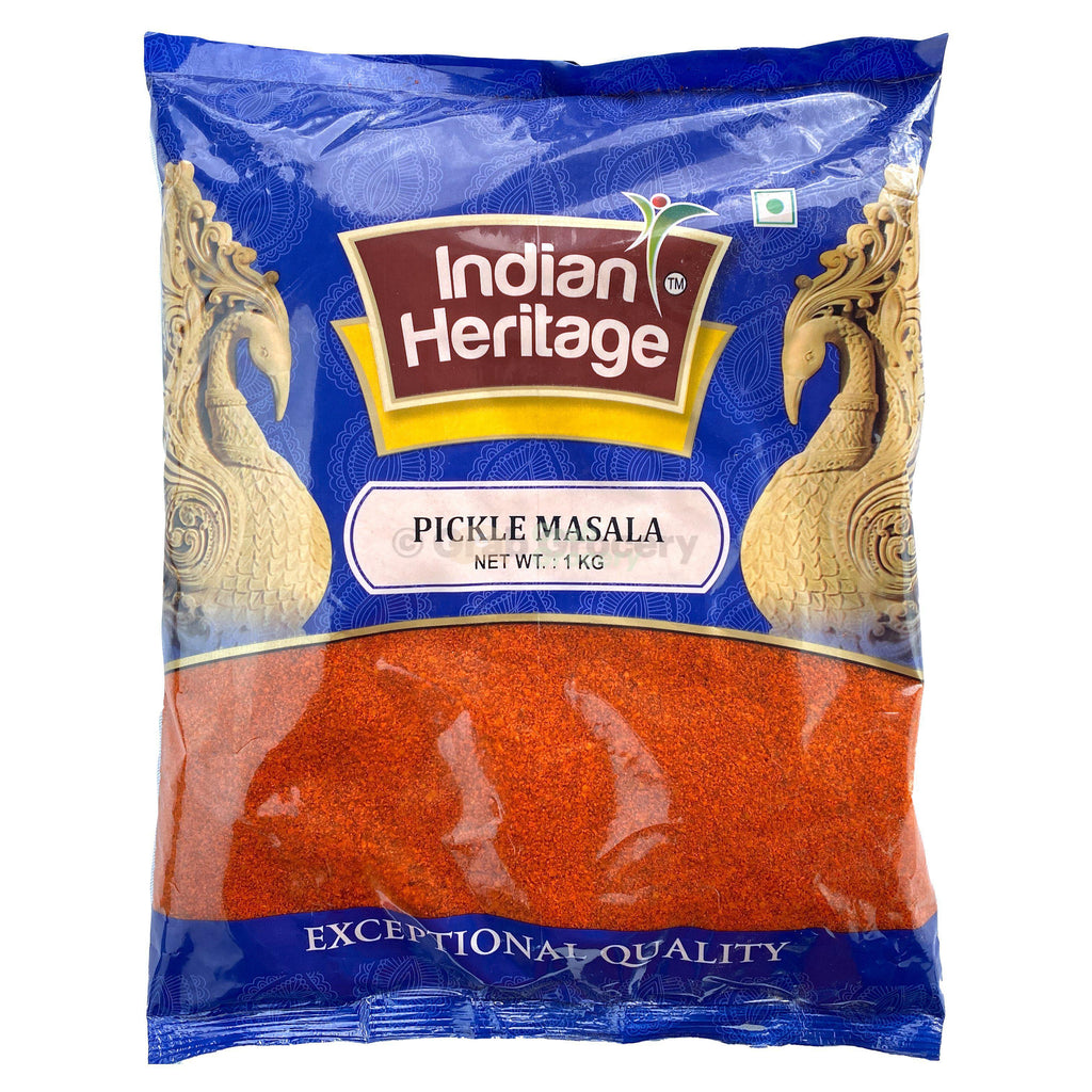Indian Heritage Pickle Masala