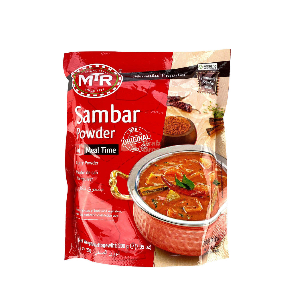 MTR Sambar Powder