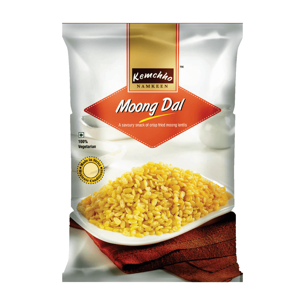 Kemchho Moong Dal - Grab Grocery