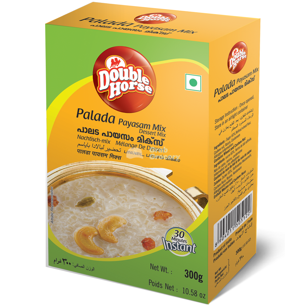Double Horse Palada Payasam Mix - Grab Grocery