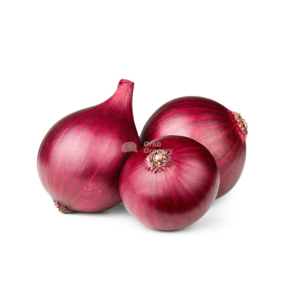 Red Onion - Grab Grocery