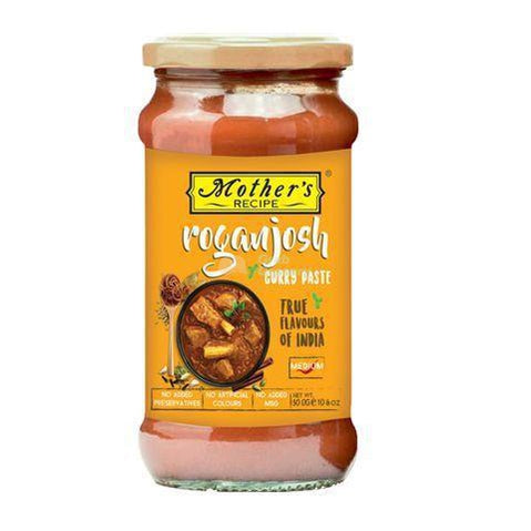 Mother's Rogan Josh Paste