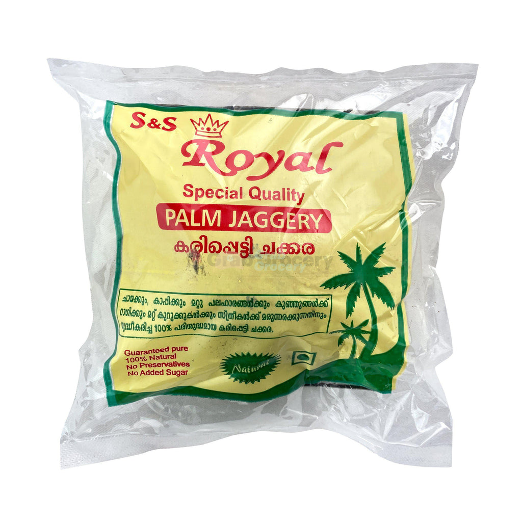Royal Palm Jaggery