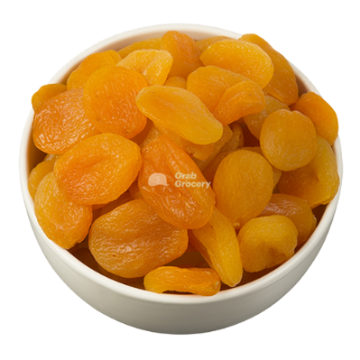 Turkish Dry Apricot - Grab Grocery