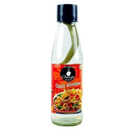 Ching's Chilli Vinegar - Grab Grocery
