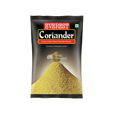 Everest Coriander Powder - Grab Grocery