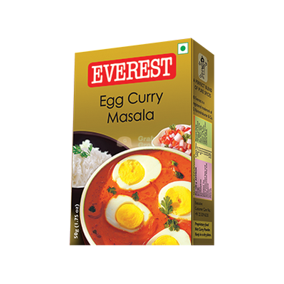 Everest Egg Curry Masala