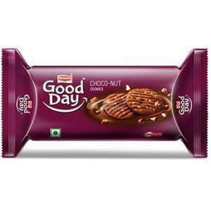 Britannia Good Day Choco-Nut Cookies - Grab Grocery