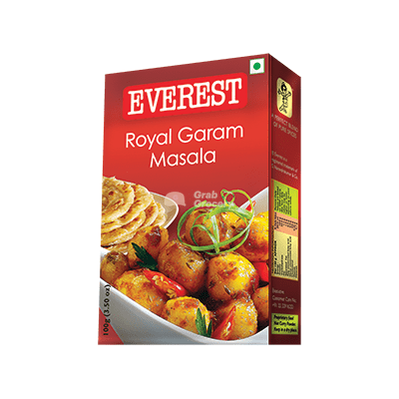 Everest Royal Garam Masala - Grab Grocery