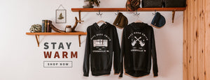 Stay Warm Collection