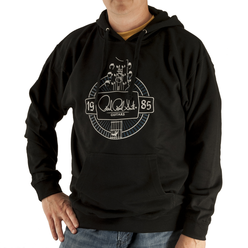35th Anniversary Paul's Guitar Throwback Hoodie