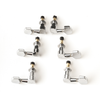 PRS S2 Locking Tuners (Set of 6)
