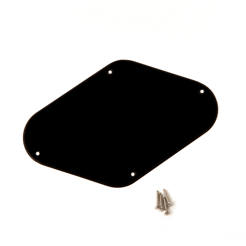 Tremonti Electronics Backplate