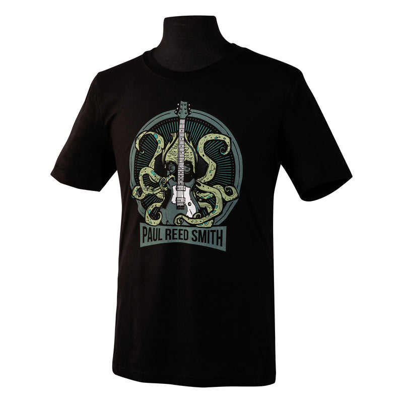 S2 Squid Design Tee