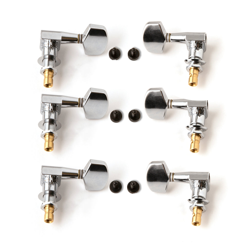 PRS S2 Locking Tuners - Nickel
